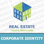 Corporate Identity Template #12418