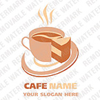 Premium Logotype Template Template #12492