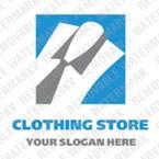 Premium Logotype Template Template #12591