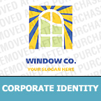 Corporate Identity Template #12677