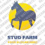 Premium Logotype Template Template #12844