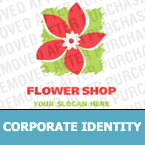 Corporate Identity Template #13039