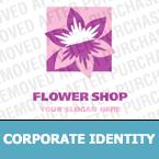 Corporate Identity Template #13378