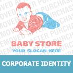 Corporate Identity Template #13987