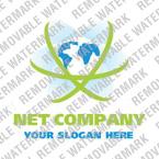 Logo Template #14007