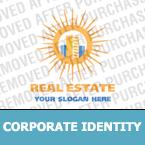 Corporate Identity Template #14194