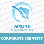 Corporate Identity Template #14371