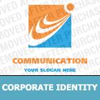 Corporate Identity Template #14383