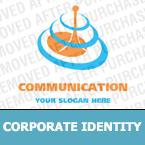 Corporate Identity Template #14384