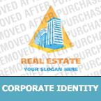 Corporate Identity Template #14720