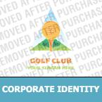 Corporate Identity Template #14729
