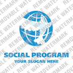 Logo Template #14739
