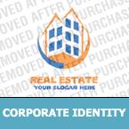 Corporate Identity Template #15103