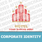 Corporate Identity Template #15157
