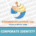 Corporate Identity Template #15332
