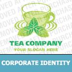 Corporate Identity Template #15333
