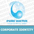 Corporate Identity Template #15481