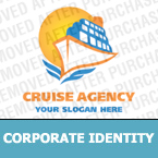 Corporate Identity Template #15699
