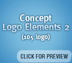 Template 15985 Logo set