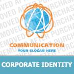 Corporate Identity Template #16225