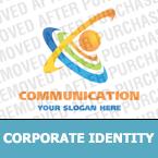 Corporate Identity Template #17082