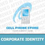 Corporate Identity Template #17086