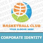 Corporate Identity Template #17091