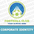 Corporate Identity Template #17282