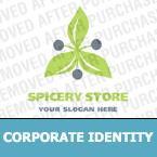 Corporate Identity Template #17287