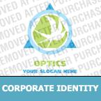 Corporate Identity Template #17428