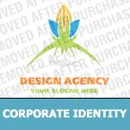 Corporate Identity Template #17665