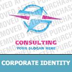 Corporate Identity Template #19724