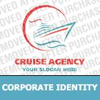 Corporate Identity Template #20405