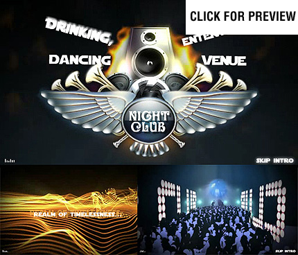 Night Club Most Popular Flash 8 website inspirations at your coffee break? Browse for more Flash Intro #templates! // Regular price: $65 // Sources available:.SWF, .FLA #Night Club #Most Popular #Flash 8 #Flash Intro