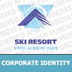 Corporate Identity Template #21316