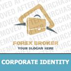 Corporate Identity Template #21438