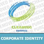 Corporate Identity Template #21728