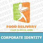 Corporate Identity Template #21856