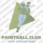 Logo Template #21896