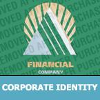 Corporate Identity Template #22315