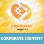Corporate Identity Template #22392
