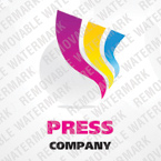 Logo Template #23408