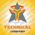 Logo Template #24970