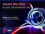 Powerpoint Template #25012