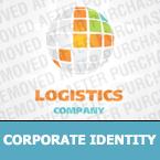 Corporate Identity Template #25029