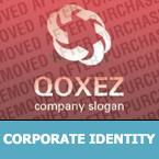 Corporate Identity Template #25775