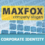 Corporate Identity Template #25926