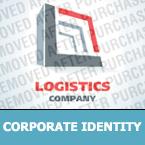 Corporate Identity Template #26219