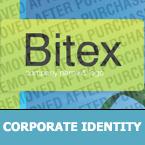 Corporate Identity Template #26373