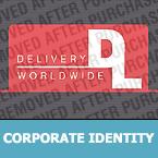 Corporate Identity Template #26733